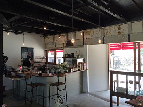 Cafe-Lente?