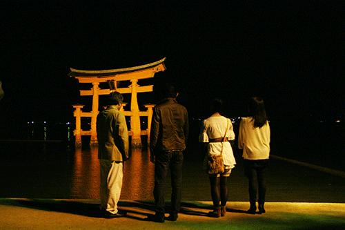 宮島 観光