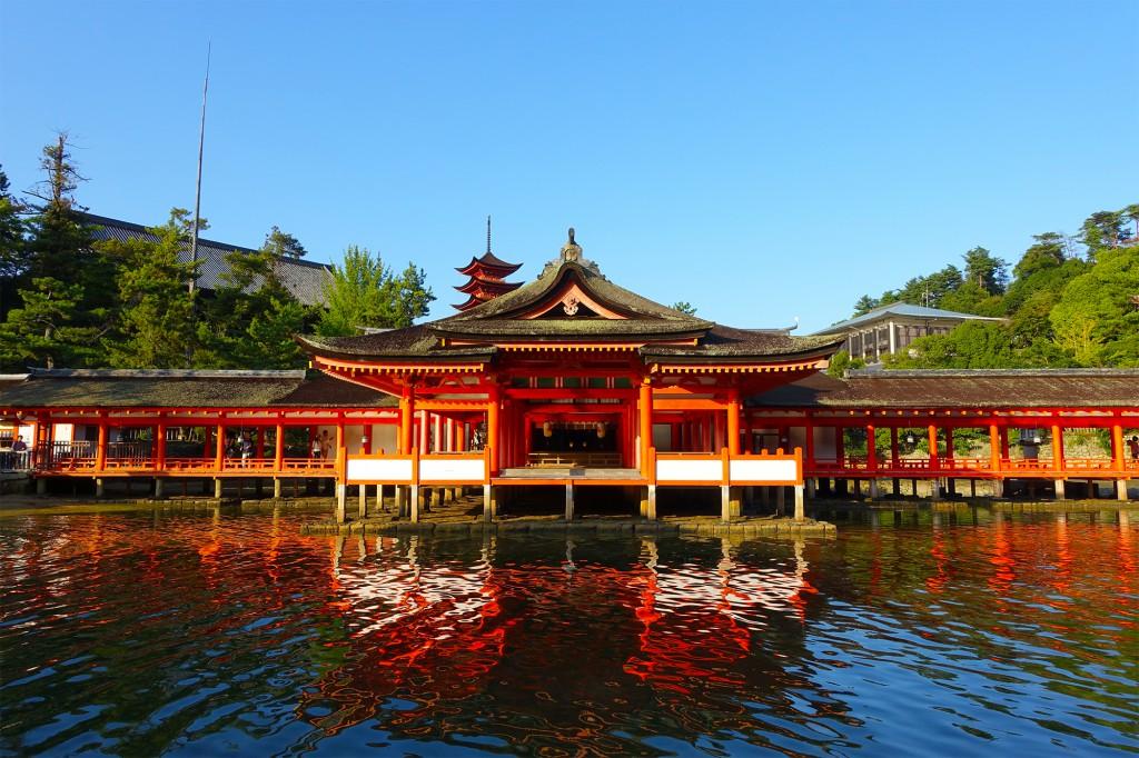 厳島神社46