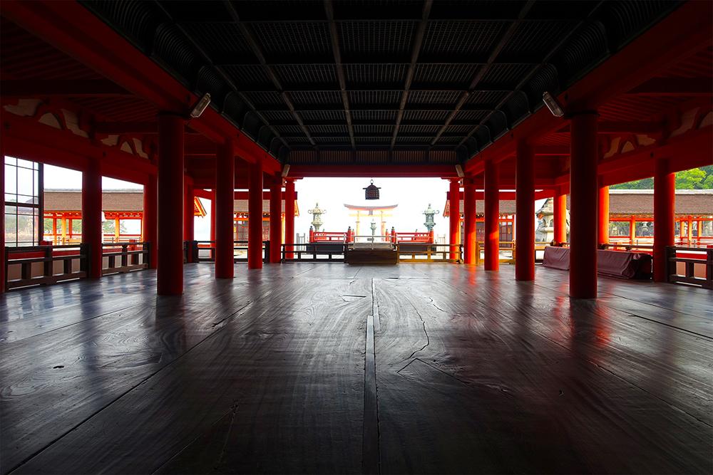 嚴島神社-(18)