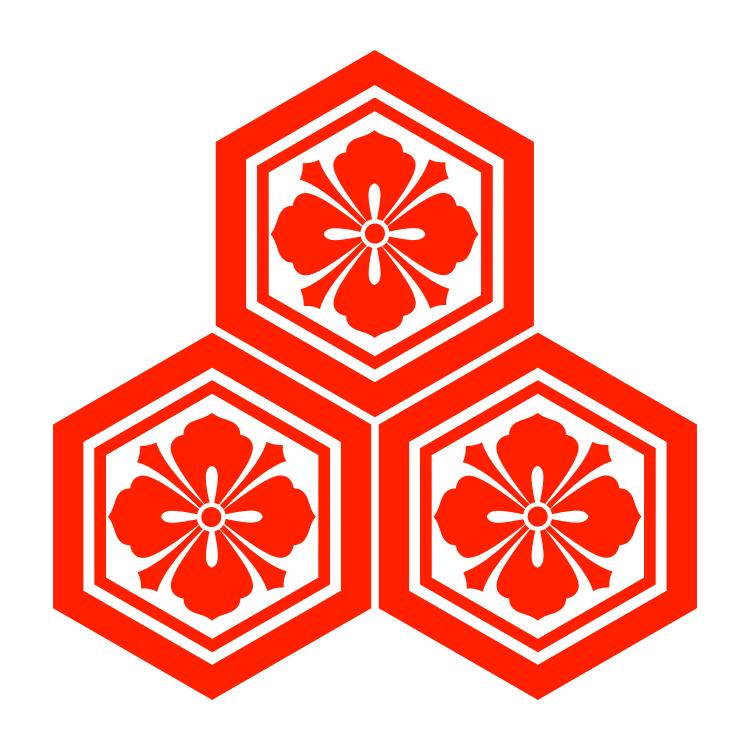 嚴島神社神紋