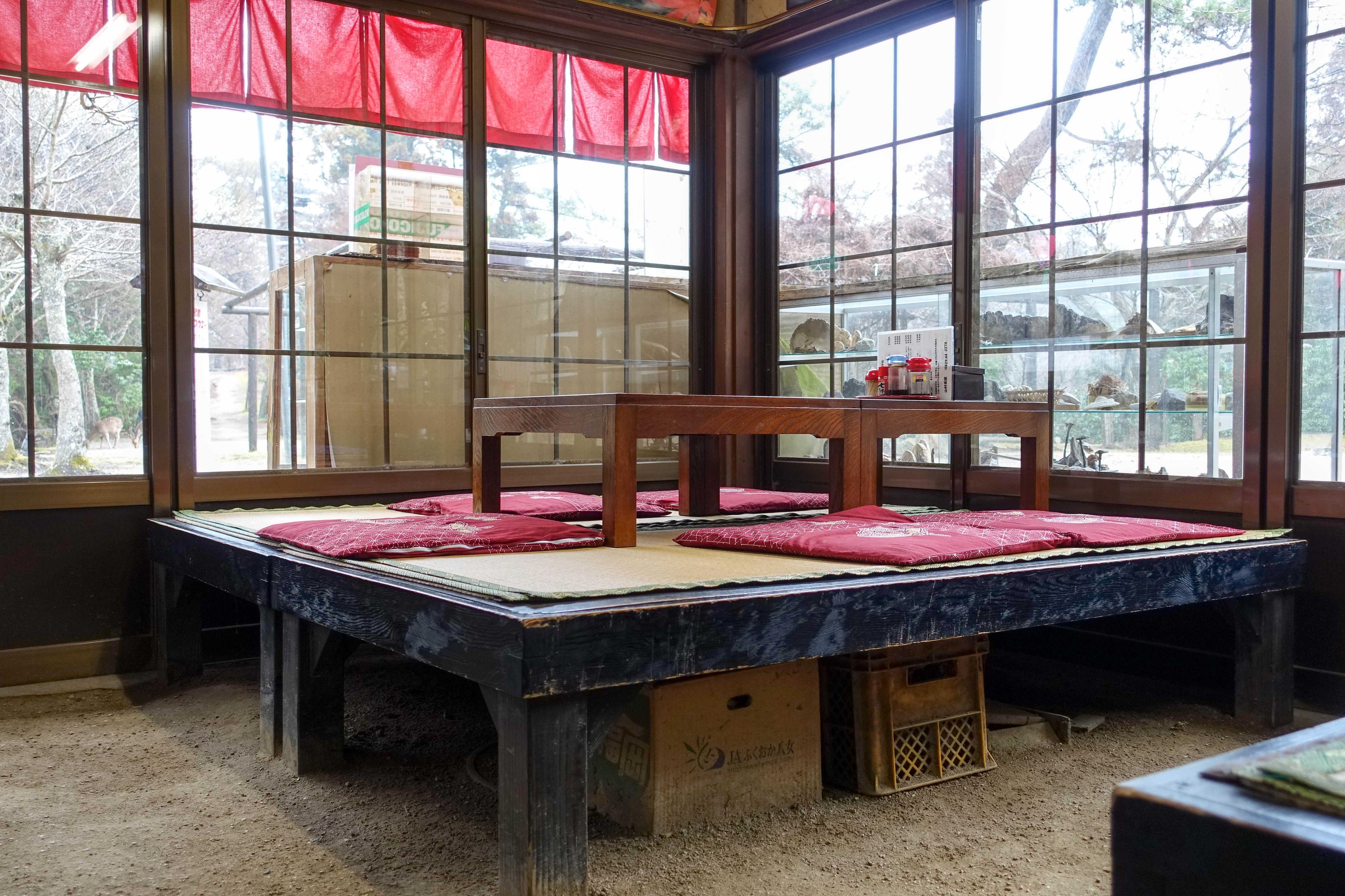 山村茶屋 (8)