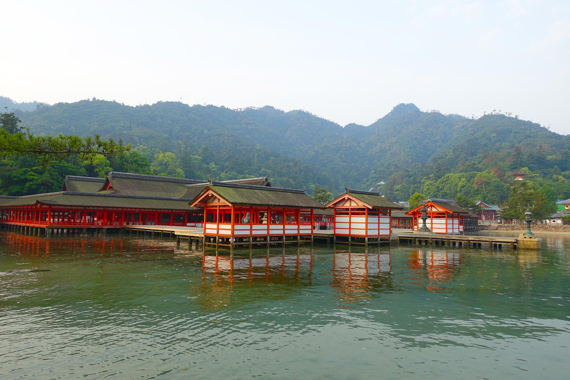 嚴島神社 (29)