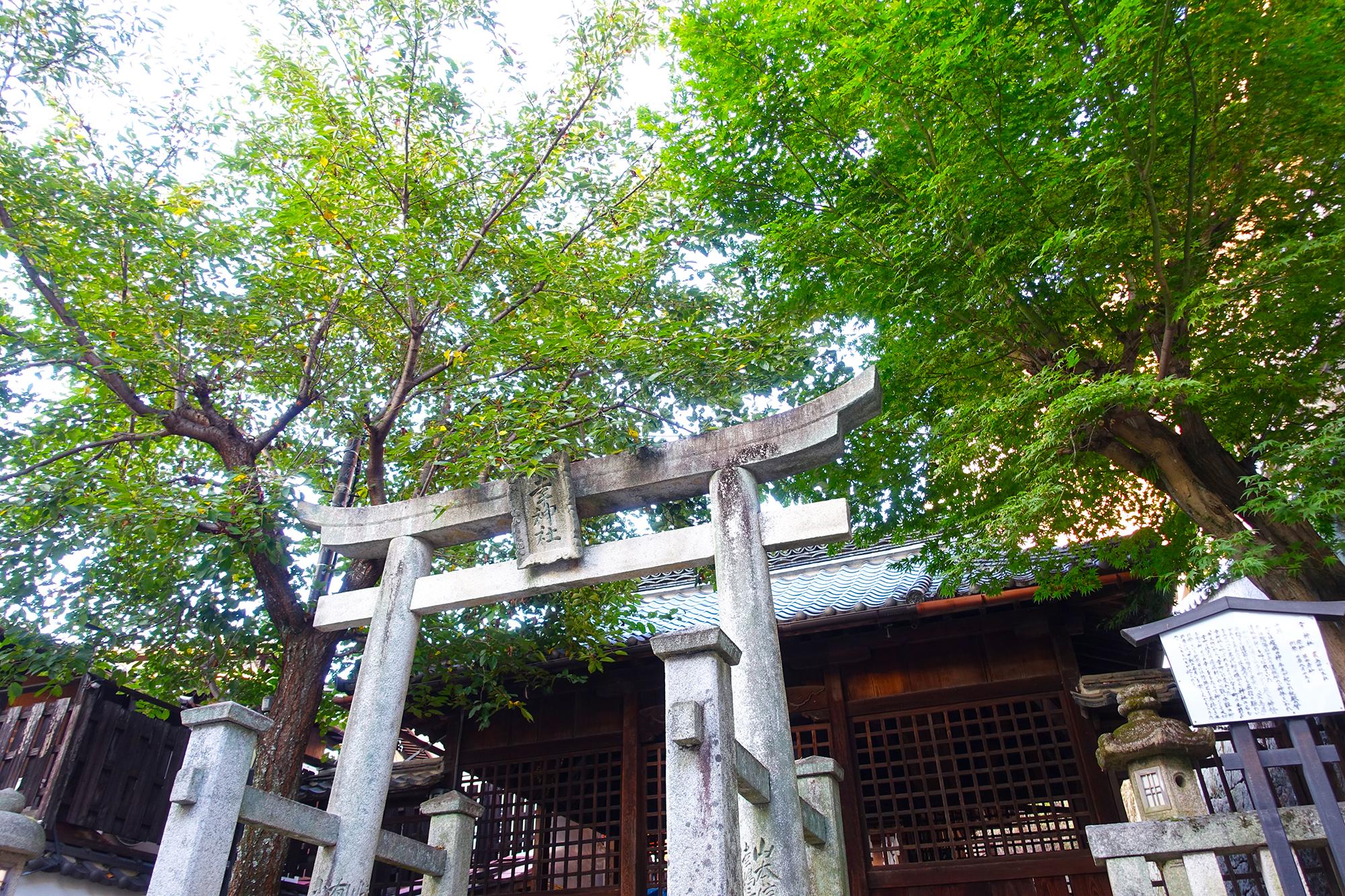 幸神社14