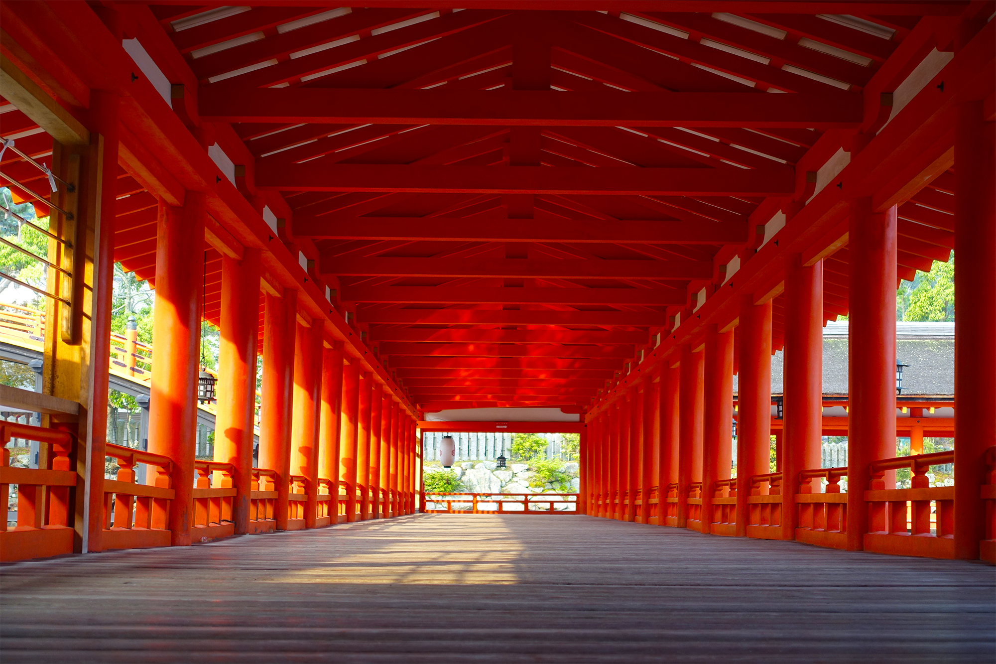 嚴島神社 (3)