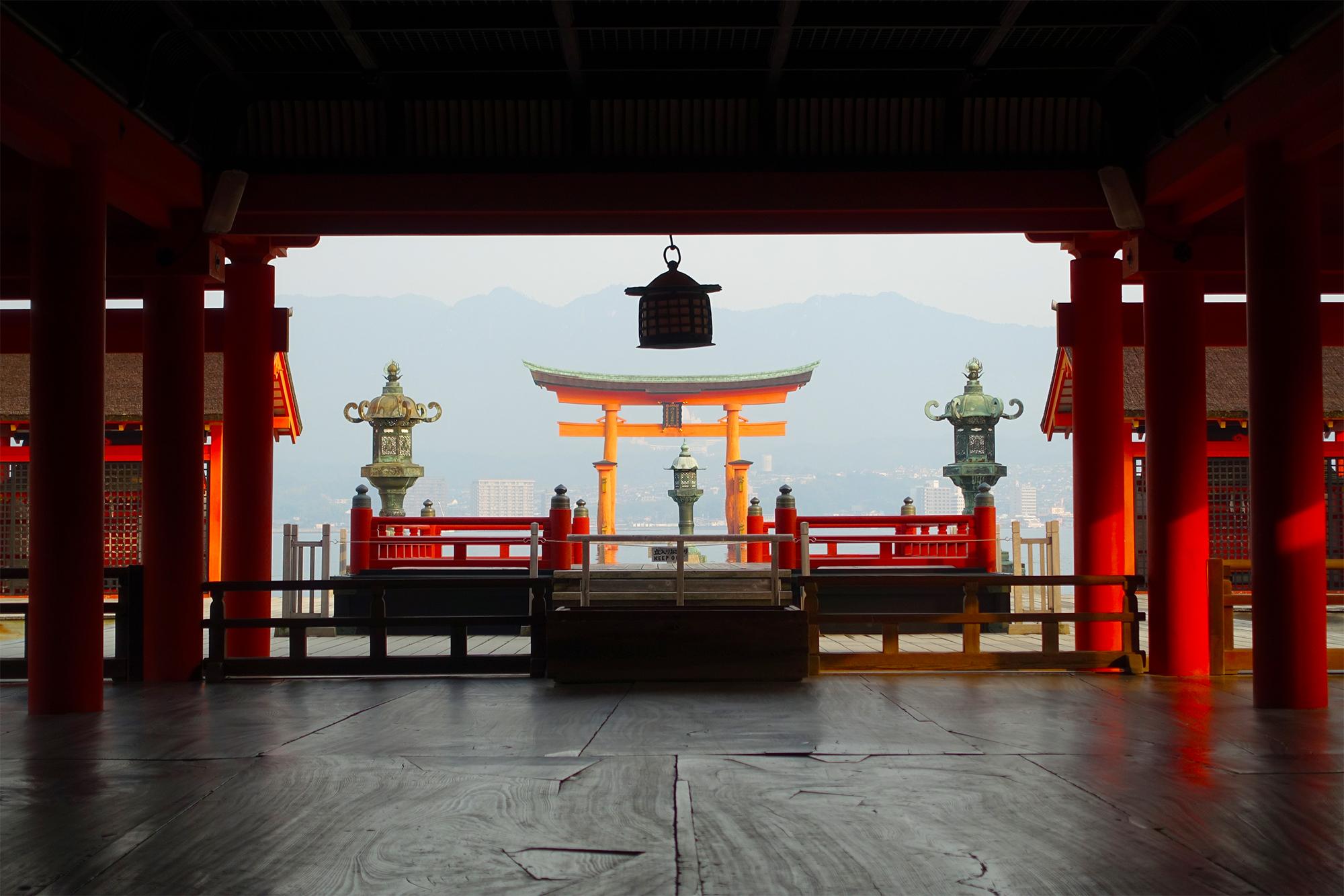 嚴島神社 (16)